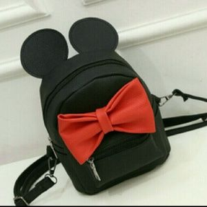 Handbags - Mouse Ears Mini Bag